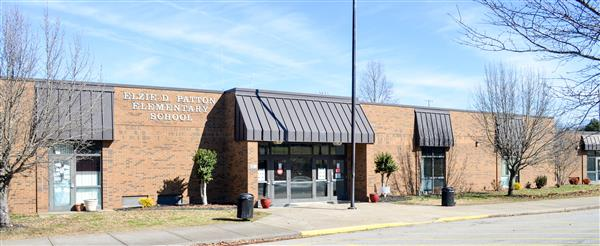 Elzie Patton Elementary School