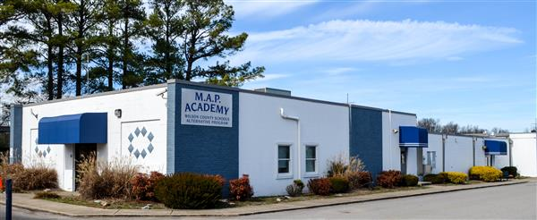 MAP Academy