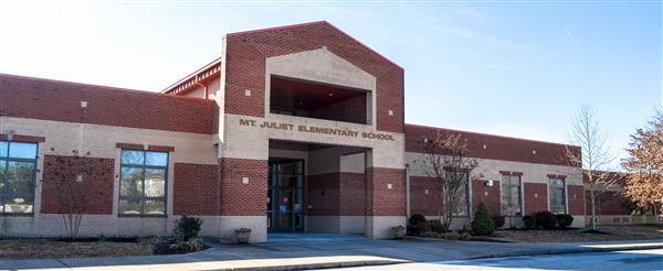 Mt. Juliet Elementary School