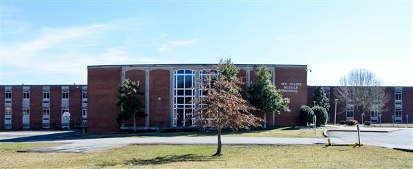 Mt. Juliet Middle School