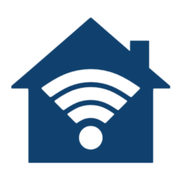 Access WiFi at Home Logo