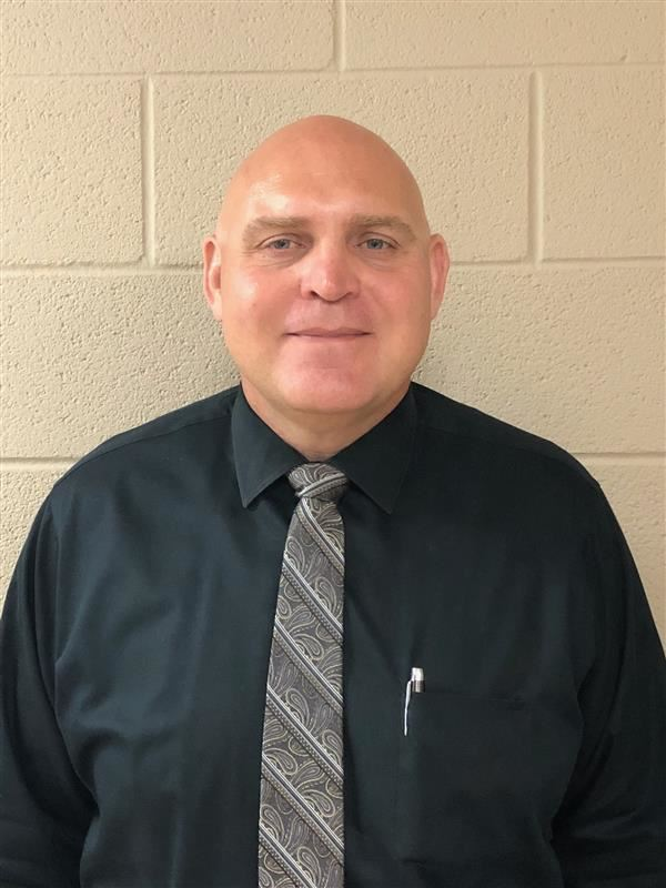 Mike Lytle, Assistant Principal