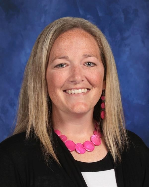 Courtney Quisberg, 8th Grade Assistant Principal