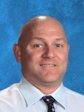 Mr. Jeremy Willis, Assistant Principal