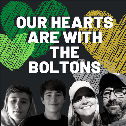 boltons