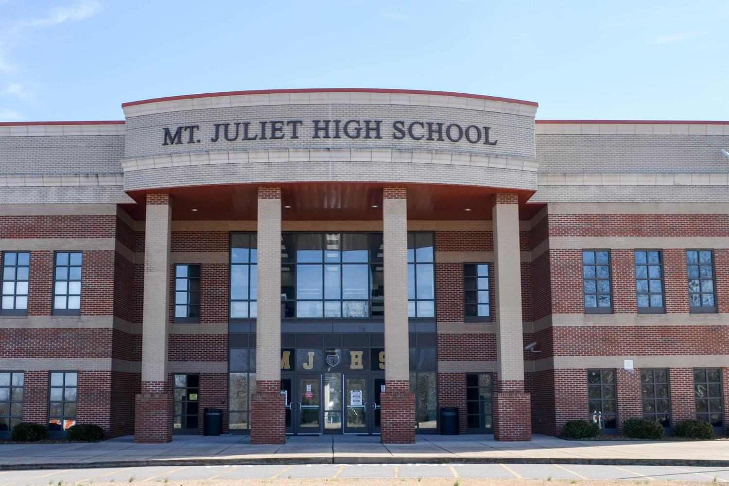 Mt. Juliet High / Homepage on big sky resort montana map, pv high map, oh high map,