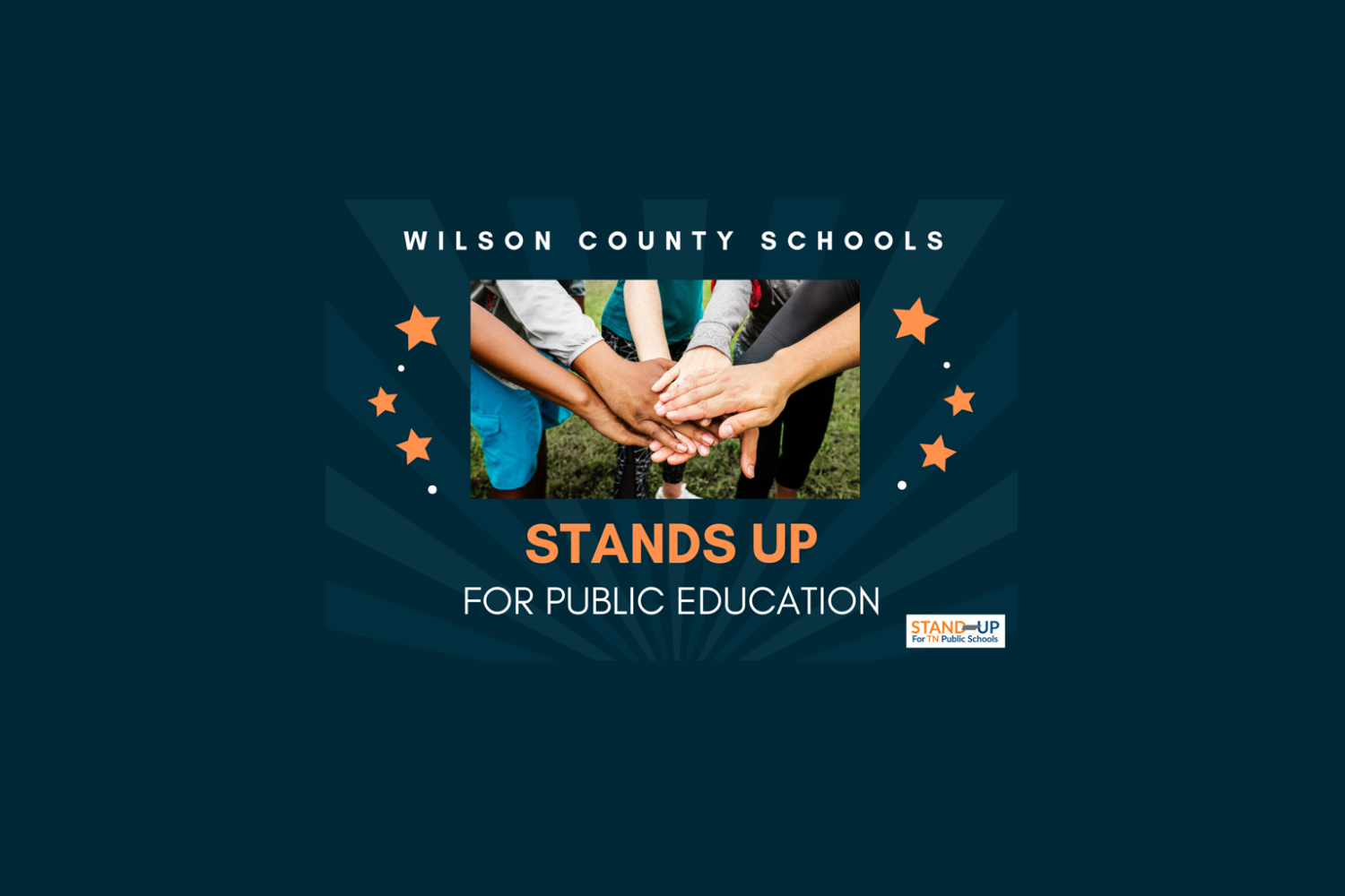 Wilson County School District / Homepage